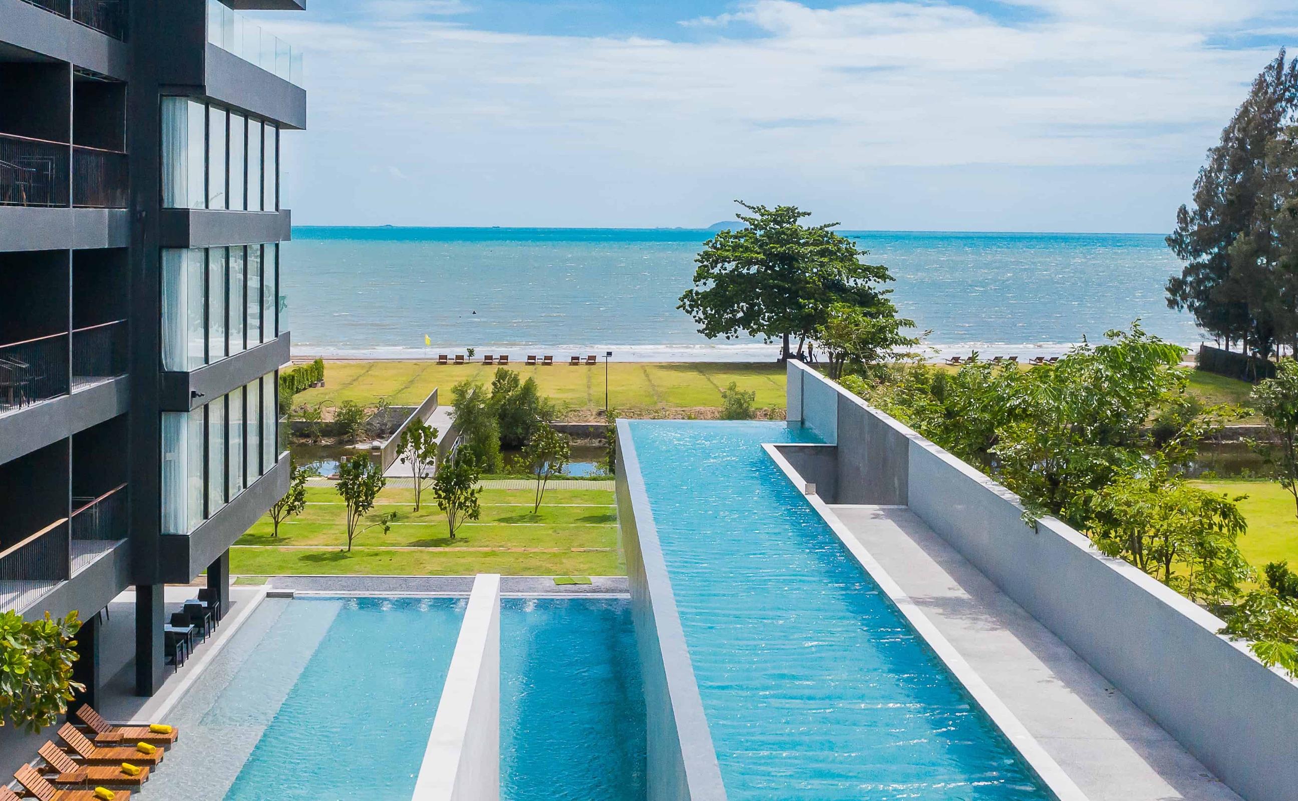 Ana Anan Resort Villas Pattaya